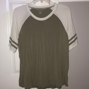 american eagle soft and sexy t-shirt!